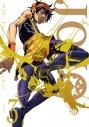 【DVD】TV ジョジョの奇妙な冒険 黄金の風 Vol.3 初回仕様版の画像