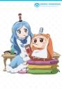 【Blu-ray】TV 干物妹!うまるちゃんR Vol.4の画像