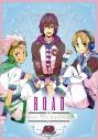 【DVD】TV プリティーリズム・レインボーライブ ROAD to Over The Rainbow ~デビュー2周年記念DVD~の画像