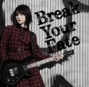 【アルバム】西沢幸奏/Break Your Fate 通常盤の画像