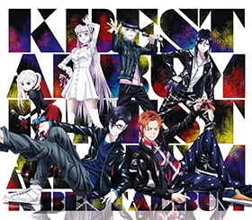 【アルバム】TV K BEST ALBUM