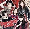 【マキシシングル】Dancing Dolls/MY→WAY 通常盤の画像