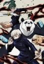 【Blu-ray】TV 呪術廻戦 Vol.5 初回生産限定版の画像