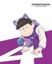 【DVD】TV おそ松さん 第3期 第4松の画像