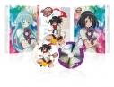 【Blu-ray】OVA 絶滅危愚少女 ~Amazing Twins~ 第1巻の画像