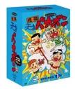 【DVD】TV 元祖天才バカボン デジタルリマスター版 Special DVD-BOX 下巻 期間限定生産版の画像