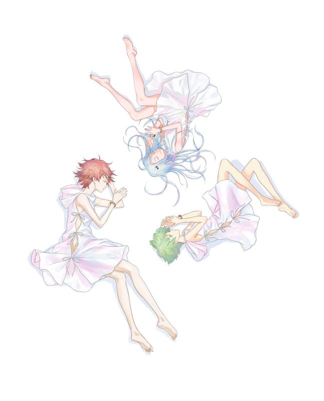 【DVD】劇場版 ハーモニー 通常版