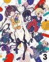【DVD】TV おちこぼれフルーツタルト Vol.3の画像