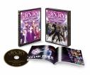 【DVD】イベント ジョジョの奇妙な冒険 スターダストクルセイダース Walk Like Crusadersの画像