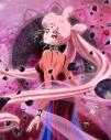 【Blu-ray】Web 美少女戦士セーラームーンCrystal 12 初回限定版の画像