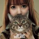 【アルバム】中川翔子/9lives 通常盤の画像