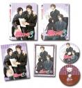 【DVD】TV 純情ロマンチカ3 第4巻 限定版の画像