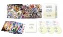 【Blu-ray】TV 戦姫絶唱シンフォギア Blu-ray BOX 初回限定版の画像