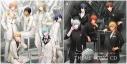 【キャラクターソング】うたの☆プリンスさまっ♪ Another World ~WHITE&BLACK~ テーマソングCDの画像