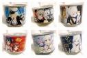 【グッズ-食品】アズールレーン 缶詰 6点セット【オリジナルショッパー付き】の画像