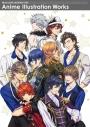 【グッズ-イラスト集】うたの☆プリンスさまっ♪ マジLOVEレジェンドスター Anime Illustration Worksの画像