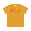 【グッズ-Tシャツ】学芸大青春 『Hit you !』 ライブTシャツの画像