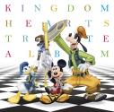 【アルバム】KINGDOM HEARTS トリビュートアルバムの画像