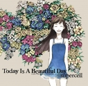 【アルバム】supercell/Today Is A Beautiful Day 通常盤の画像