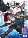 【DVD】TV ファンタシースターオンライン2 ジ アニメーション 1 初回限定版の画像
