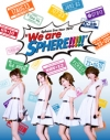 "【Blu-ray】スフィア/Sphere live tour 2017 ""We are SPHERE!!!!!"" LIVE BDの画像"