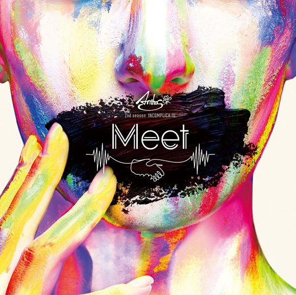 【アルバム】華Doll*2nd season INCOMPLICA:IU~Meet~