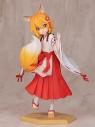 【美少女フィギュア】世話やきキツネの仙狐さん 仙狐 1/7 完成品フィギュアの画像