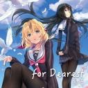 【主題歌】ゲーム メモリーズオフ -Innocent Fille- for Dearest OP「for Dearest」/彩音の画像