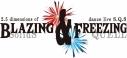 【DVD】【スケステ】2.5次元ダンスライブ SQ ステージ BLAZING & FREEZINGの画像