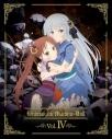 【DVD】TV 機巧少女は傷つかない Vol.4の画像