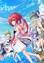 【Win】Summer Pockets REFLECTION BLUE 初回限定版 アニメイト限定セットの画像