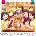 【キャラクターソング】THE IDOLM@STER MILLION LIVE! M@STER SPARKLE 07の画像