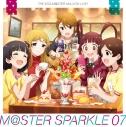 【キャラクターソング】THE IDOLM@STER MILLION LIVE! M@STER SPARKLE 07の画像