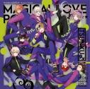 【主題歌】ゲーム アイ★チュウ Etoile Stage 主題歌「マジカル LOVE ポーション!」/アイチュウリーダーズ 通常盤の画像