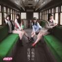 【主題歌】TV 南鎌倉高校女子自転車部 OP「自転車に花は舞う」/A応P アーティストジャケット盤の画像