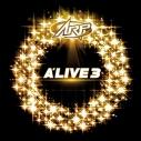【アルバム】ARP/A'LIVE3 通常盤の画像