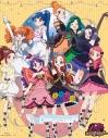 【Blu-ray】TV プリティーリズム・ディアマイフューチャー Blu-ray BOX 2の画像