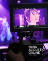 【Blu-ray】水樹奈々/NANA ACOUSTIC ONLINEの画像