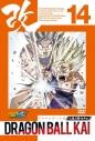 【DVD】TV ドラゴンボール改 人造人間・セル編 14の画像