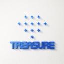 【アルバム】TV ブラッククローバー ED「BEAUTIFUL」収録アルバム THE FIRST STEP : TREASURE EFFECT/TREASURE 初回生産限定フラッシュプライス盤の画像