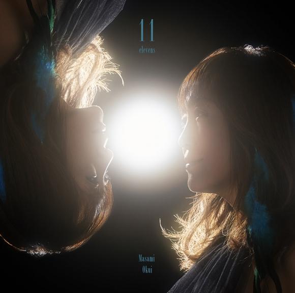 【アルバム】奥井雅美/11-elevens-