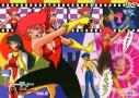 【DVD】TV キューティーハニー VOL.2の画像