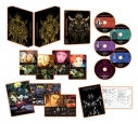 【DVD】TV 牙狼<GARO>-VANISHING LINE- DVD BOX 1の画像