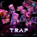 """【アルバム】Paradox Live 1st album """"TRAP""""の画像"""