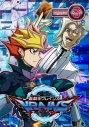 【DVD】TV 遊☆戯☆王VRAINS DUEL-3の画像
