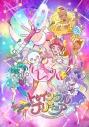 【Blu-ray】TV スター☆トゥインクルプリキュア vol.4の画像