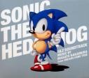 【サウンドトラック】ゲーム ソニック・ザ・ヘッジホッグ1&2 サウンドトラックの画像