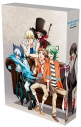 【Blu-ray】TV SERVAMP-サーヴァンプ- Blu-ray BOXの画像