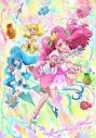 【Blu-ray】TV ヒーリングっど・プリキュア vol.4の画像