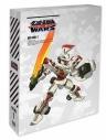 【DVD】TV ダンボール戦機ウォーズ DVD-BOX1の画像